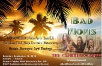 Bad Moms: The Carribean Party