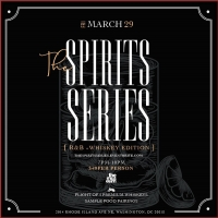The Spirits Series
